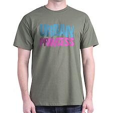 Urban Princess T-Shirt
