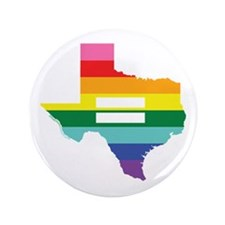 "Texas equality sm 3.5"" Button (100 pack)"