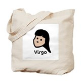 Virgo (Tote Bag)