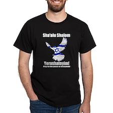 Yerushalayim 2 T-Shirt