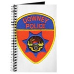 Downey Police Journal