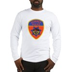Downey Police Long Sleeve T-Shirt