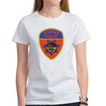 Downey Police Women's T-Shirt