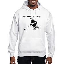 Custom Hockey Player Jumper Hoody