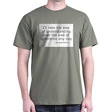 Awe of Understanding T-Shirt