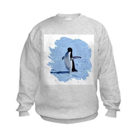 Penguin Kids Sweatshirt