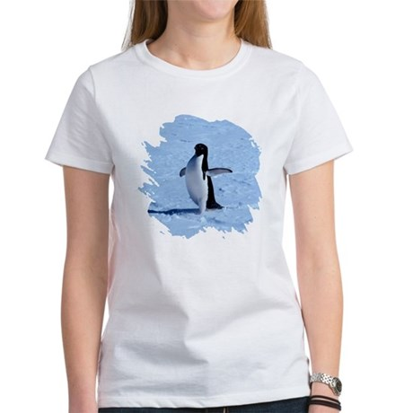 Penguin Women's T-Shirt