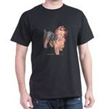Silky Terrier Mister Innocent T-Shirt