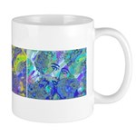WOMAN OF THE MIST Art Mug