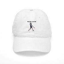 Custom Softball Batter Baseball Cap