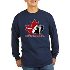 Canadian Team Triathlon T