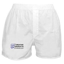 CREATIVE PRODUCTS Boxer Shorts