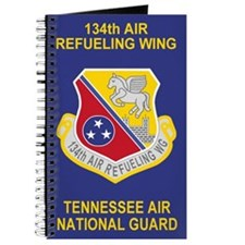 134th Air Refueling Wing Journal