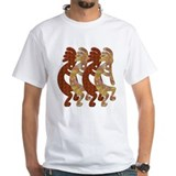 KOKOPELLI ROCK ART Shirt