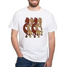 KOKOPELLI ROCK ART Shirt