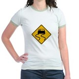 Car Slippery When Wet - USA T