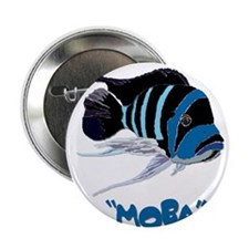 "Moba Logo 2.25"" Button (10 pack)"
