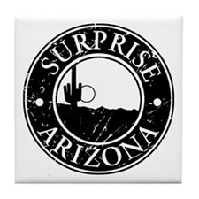 Surprise, AZ Tile Coaster