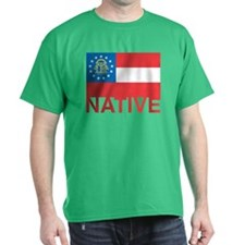 Georgia Native T-Shirt