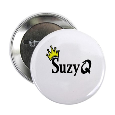 Suzy Q Button