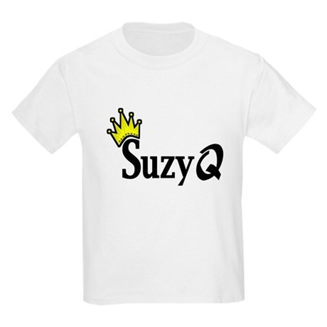 Suzy Q Kids T-Shirt