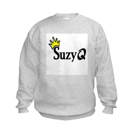 Suzy Q Kids Sweatshirt