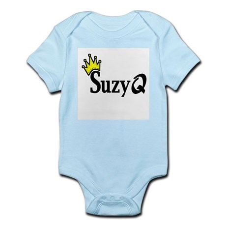 Suzy Q Infant Bodysuit