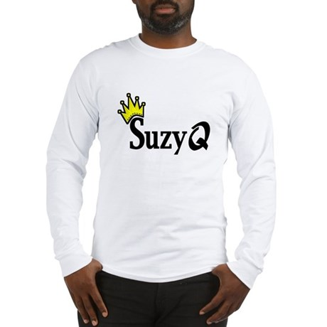 Suzy Q Long Sleeve T-Shirt