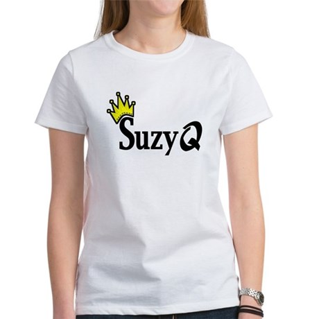 Suzy Q Women's T-Shirt