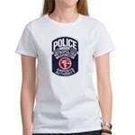 Dulles Airport Police Women's T-Shirt