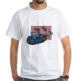 Cassette Player Shirt
