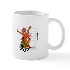 Grammy Gambler Mug