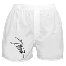 Dance Boxer Shorts