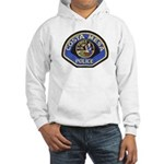 Costa Mesa Police Hooded Sweatshirt