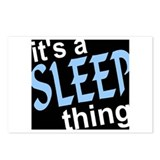 Sleep Thing Postcards (Package of 8)