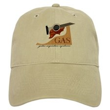 G.A.S. Acoustic Guitar Baseball Cap