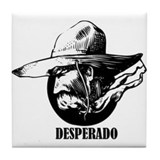 Desperado Tile Coaster