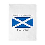 Newton Mearns Scotland Twin Duvet