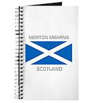 Newton Mearns Scotland Journal