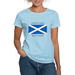Overtown Scotland Women's Light T-Shirt