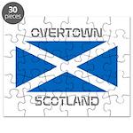 Overtown Scotland Puzzle