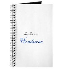 Cute Honduras women Journal
