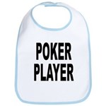 Poker Player Bib