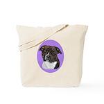American Staffordshire Tote Bag