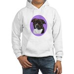 American Staffordshire Hooded Sweatshirt