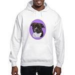 American Staffordshire Hooded Sweatshirt