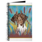 German Shorthair Pointer Journal