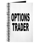 Options Trader Journal
