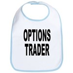 Options Trader Bib