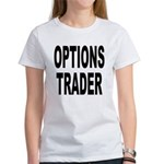 Options Trader Women's T-Shirt